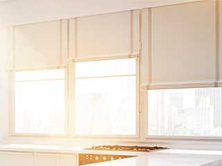 Affordable Blackout Blinds | Palo Alto CA